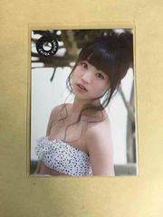 志田友美 2015 トレカ 44