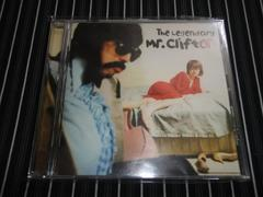 TWIGY『LEGENDARY MR.CLIFTON』廃盤(MACKA-CHIN,D.O,KEYCO)