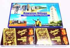 【限定1】ハワイお土産 チョコレート3箱まとめ売り 1円スタート
