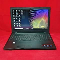 第6世代 Core i5 / Lenovo ideapad 300 80Q7002LJP