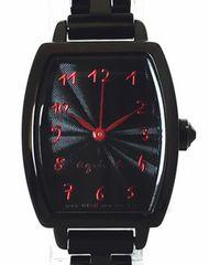 未使用正規アニエスベー腕時計レディース時計ブラック黒限定FBSK395ウォッチ