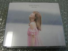 絢香『ayaka's History 2006-2009』初回盤【2CD+DVD】ベストBest