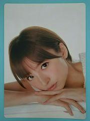 AKB48 紙製下敷きシリーズ 篠田麻里子