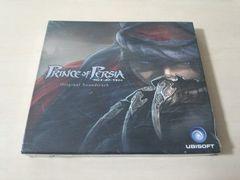 CD「プリンス・オブ・ペルシャ オリジナルサウンドトラック新品