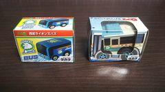 ★西武ライオンズバス&西武バス2004★