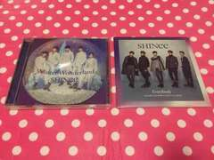 SHINee Winter Wonderland CD+購入者特典 everybody SMTOWN DVD