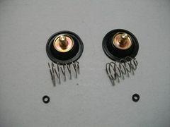 (60)CB400Dスーパーホーク�VCB400TCB400Nエアーカットバルブ(SP)