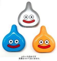 ☆送料無料☆ロート製薬×ドラクエ コラボ☆スライム型 目薬ケース☆オレンジ非売品