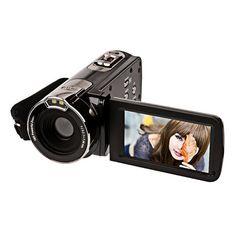 激安商品♪デジタルビデオカメラ フルHD高画質 ハンディ