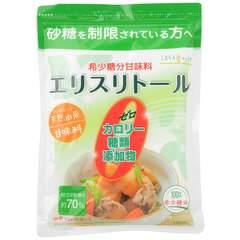 【大人気】LOHAStyle エリスリトール 1kg 希少糖