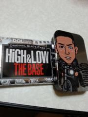 HIGH&LOW THE BASE タブレットケース