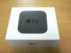 アップル Apple TV 32GB MR912J/A