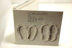 【安!】ベスト/BEST・初回限定DVD付・コブクロ・ALL SINGLES