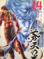 人気コミック 蒼天の拳DX 全巻セット