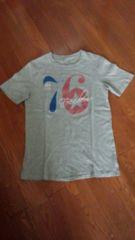 GAP*プリント 半袖Tシャツ*160