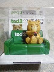 ted2 テッド2 ソーラーマスコットPart3