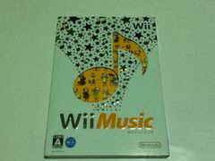 ● Wiiミュージック Wii Music ●送料無料
