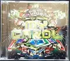 MY CAROL/FUMIYA FUJII キャロルの曲、12曲をカヴァー AICL1411 帯付
