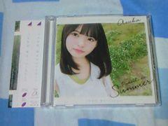 CD+DVD 乃木坂46 裸足でSummer Type-A