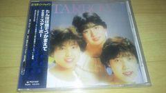 廃盤レア! スターボー「たんぽぽ畑でつかまえて」(1999年発売)☆