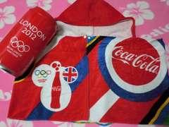 新品 コカコーラ 2012 ロンドンオリンピック 懸賞品