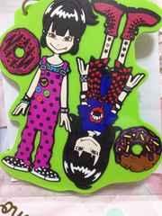 LiSA ラバーパスケース【Girls】