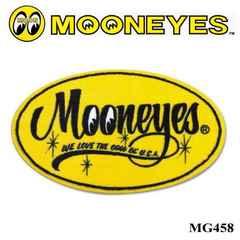 【送料無料】ムーンアイズ 玄関マット MOONEYES/MG458