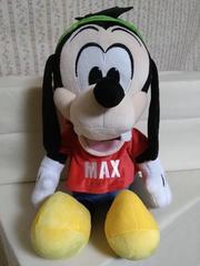 ディズニーミッキーマウス&フレンズぬいぐるみ グーフィー