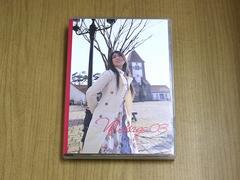茅原実里DVD「Message 03」●