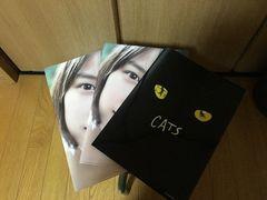 CATSキャツ札幌ノベルティファイル他ファイル付き