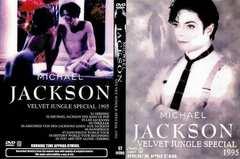 マイケルジャクソン VELVET JUNGLE 1995