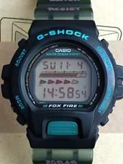 G-SHOCK FOX FIRE フォックスファイヤ DW-6620 サソリ