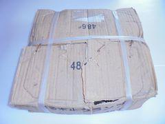 単管パイプ 垂木止めクランプ φ48.6 平行型固定1箱50個入り新品