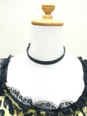 新品◆チョーカー◆10mm◆choker◆black小◆