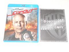 BD★コップ・アウト DVD付 2枚組