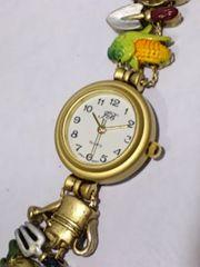 腕時計 ガーデニング レディース