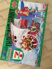 貴重!ワンピース偉大なる船コレクション/サニー号(セブン限定)