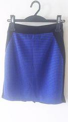 新品未使用(*^^*)黒タイトスカートMサイズ