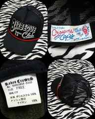 RODEO CROWNS メッシュキャップ