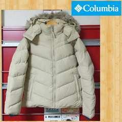 Columbia コロンビア レディース ダウンジャケット 美品 M