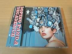 ドーピングパンダCD「DECADENCE」DOPING PANDA DVD付●