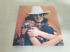 高橋理奈CD「裸の水」(MASARINA)初回盤●