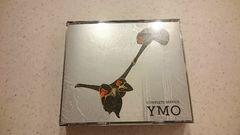 YMO「コンプリート・サーヴィス」ベスト/2枚組/坂本 教授