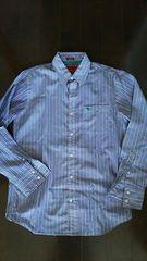 アバクロ  メンズ  Yシャツ