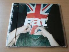 森岡賢CD「FAT」ソフトバレエSOFT BALLET●
