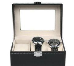 腕時計 3本収納ウォッチ ボックス時計 入れ 収納ケース