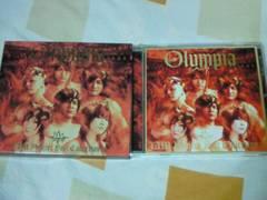 CD JAM Project アルバム ベストコレクション�W Olympia 牙狼GARO マブラヴ