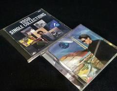 井上陽水 CD  SINGLE COLLECTIONS/ショッピング