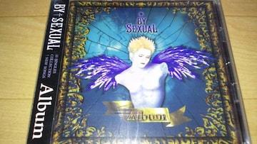 廃盤美品!BY-SEXUAL「Album」(13SINGLES COLLECTION)☆