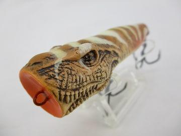 ミミックス■ポッパーザウルス(Chindesaurus)
